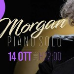 14 ott. Morgan