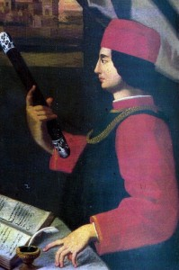 Gianfrancesco II Pico