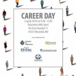 3 aprile career day