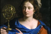 Guercino_-_Personification_of_Astrology_-_circa_1650-1655