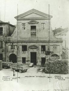 Anni-30-demolizione-della-chiesa-dellex-ospedale.G.Bosi_