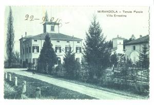 FB-1916-Mirandola-Villa-Ernestina-gent.conc_.Francesco-Benatti