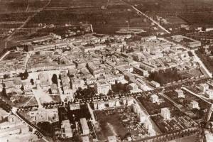FB-1925-Mirandola-panorama-gent.conc_.Francesco-Benatti