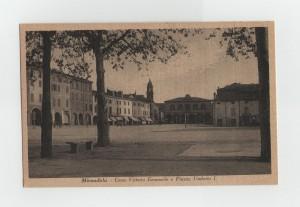 Mirandola-Corso-Vittorio-Emanuele-e-Piazza-Umberto-I-Aldo-Andreoli