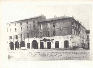 P.zza-del-Castello-primi-novecento