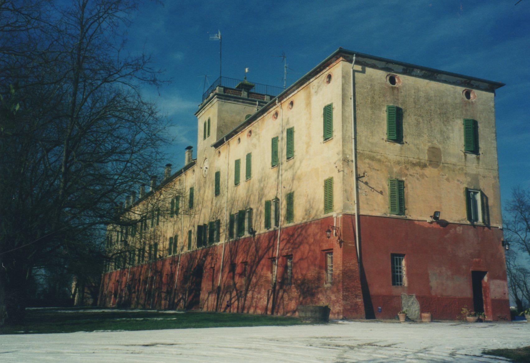 Portovecchio San Martino Spino
