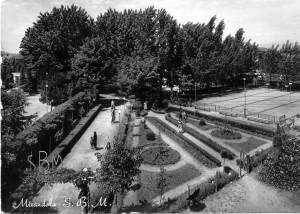 Società-Bocciofila-Mirandolese-1952