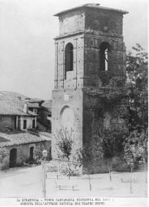 Torre-campanaria