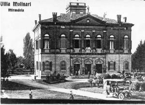 Villa-Molinari-primi-novecento