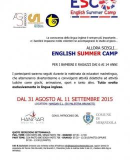 31 agosto english
