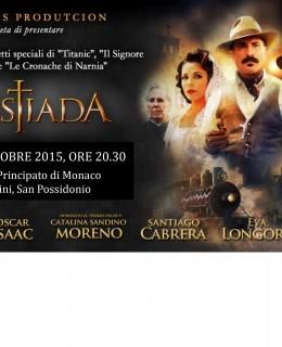 volantino film cristiada 24.10
