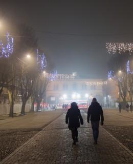 Mirandola Natale 2015 - 2