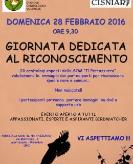 LOCANDINA GIORNATA DI RICONOSCIMENTO - febbraio 2016vv