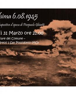31 marzo proiezioni hiroshima 2016