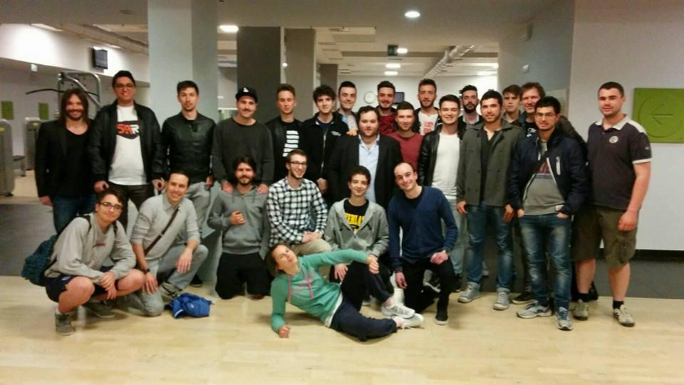 Gruppo Web Radio 5.9