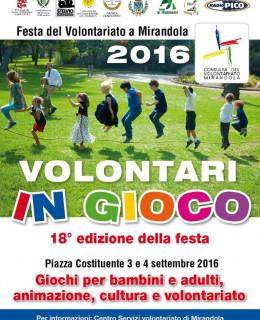3- 4 settebre volontari in piazza