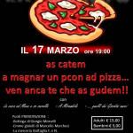 17 Marzo - Pizzandola