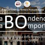 25 marzo da Bondeno