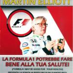 27 Marzo Martin elliot