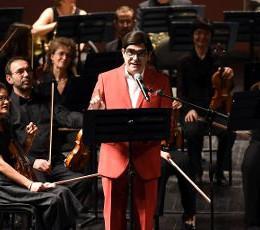 Pierino e il Lupo - Elio Orchestra Regionale ER (credits Roberto Ricci)