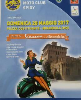 28 maggio moto club