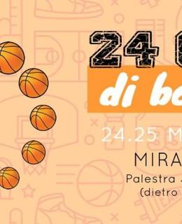 24-24 MARZO 24 ORE