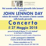27 maggio concerto