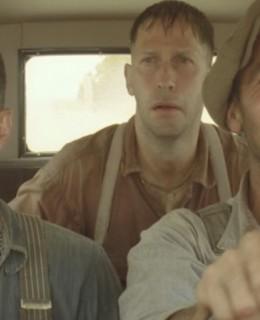 Fratello dove sei -  Turturro Blake Nelson Clooney