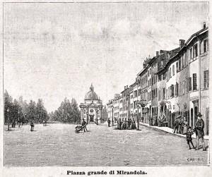 1889-Piazza-Grande-poi-Piazza-Vittorio-Emanuele-e-Umberto-I-Tratta-dallinserto-del-Secolo-dItalia-intitolato-Le-100-Città-dItalia-del-1889-.