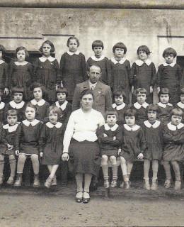 1935 I classe  Silvia_0001