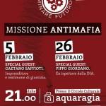 26 febbraio missione