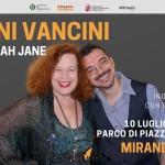 10 Luglio Gianni Vancini