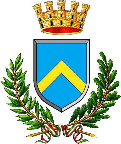 Mirandola-Stemma