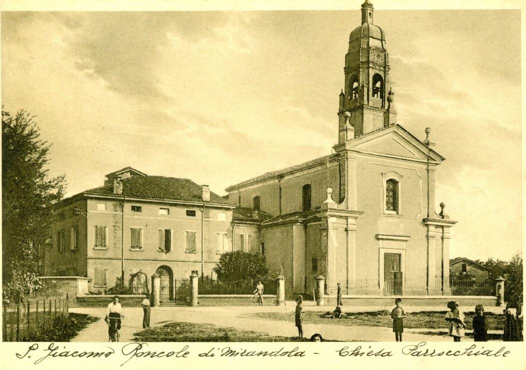 San_Giacomo_Roncole_di_Mirandola_-_Chiesa_Parrocchiale