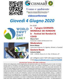 Webminar 4 giugno 2020