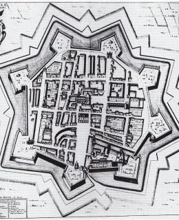 "Rame di Pierre Mortier, in foglio,. In ""Novum Italiae Theatrum. Amsterdam, 1705."