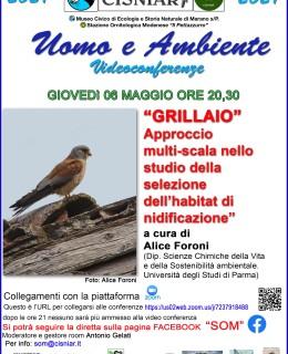 locandina webinar GRILLAIO 06-05-21