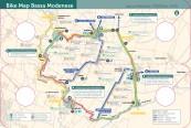 Bike Mapp Bassa Modenese