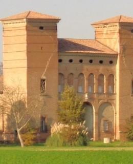 Ville di San Prospero - I Torrioni