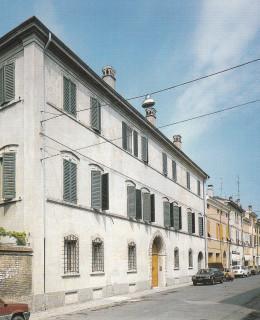 Palazzo Tinchelli