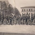 Balilla in bicicletta